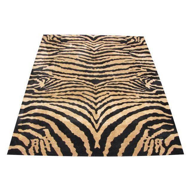 1000+ Ideas About Zebra Rugs On Pinterest
