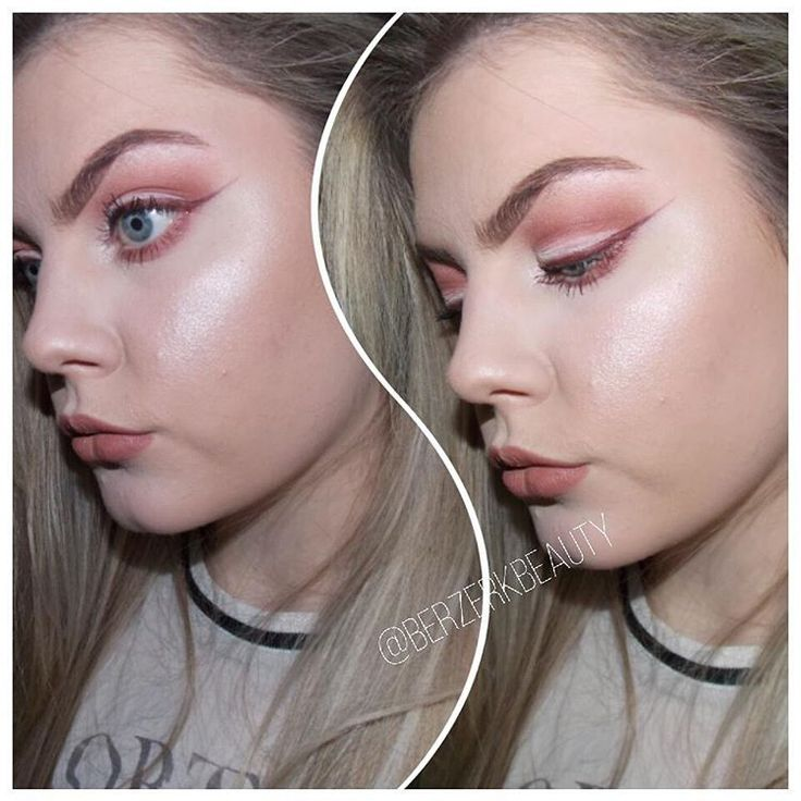 I used Gerard cosmetics' hydra matte liquid lipstick in boss lady for the liner and loved the colour! It didn't budge one bit either which I was delighted with! 😊 #beautytherapist #makeup #love #liquidlipstick #matte #peeptheglow #gerardcosmetics #brows #irish