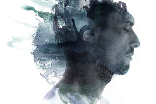Intensive Mindfulness for Depression | Spirituality & Health Magazine| Page 1