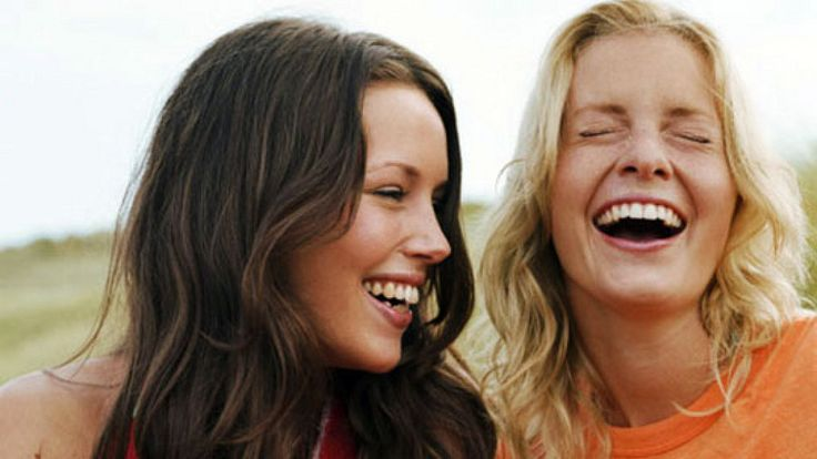 10 actitudes que te hacen más guapa