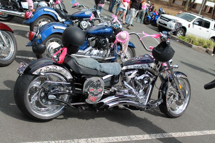 Bra's and Bikes 2013