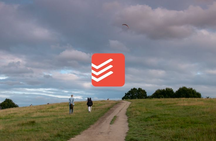 Todoist: Achieve more, every day