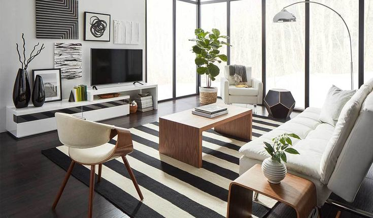 Add comfort and style to your home with these furniture finds that come in under $500. These finds you can have a stylish home and stay within budget! #furniture # cheapmodernfurniture #homedecor