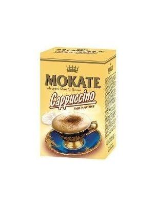 Cappuccino Mokate Śmietankowe 10 szt.