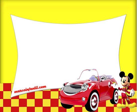 Pronto estará disponible para ver en canal de Disney Junior, la nueva serie que se llama Mickey, Aventuras sobre ruedas. Podremos disfrutar de Mickey y sus amigos, inmersos en nuevas andanzas, list…