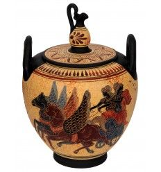Artemis-Hermes and the abduction of Helen