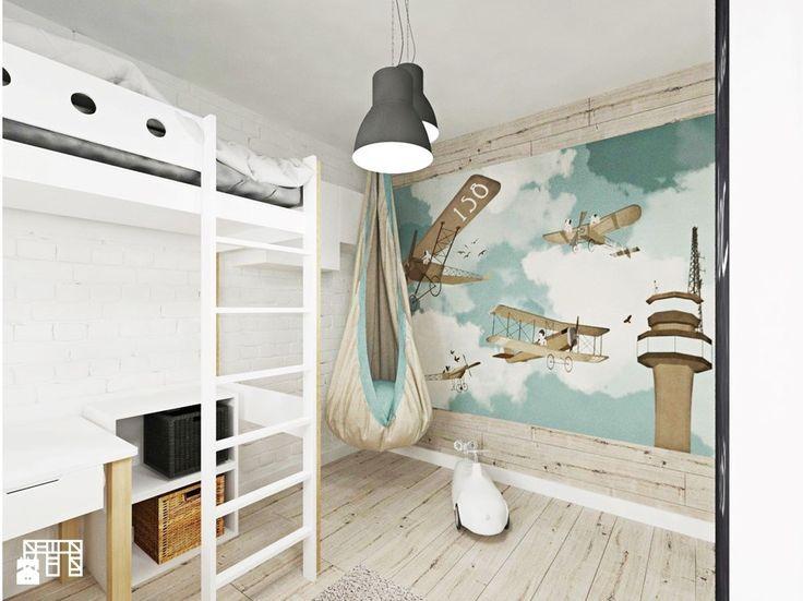 Pokój dziecka styl Skandynawski - zdjęcie od Meblościanka Studio - Pokój dziecka - Styl Skandynawski - Meblościanka Studio