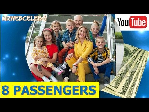 How much does 8 PASSENGERS make on YouTube 2017 - WATCH VIDEO here -> http://makeextramoneyonline.org/how-much-does-8-passengers-make-on-youtube-2017/ -    They make enough on YouTube to pay for all 8 PASSENGERS and then some! How much money does 8 PASSENGERS earn on YouTube and how much income does 8 PASSENGERS make per month in actual dollar amounts. I will analyzed 8 PASSENGERS YouTube Income in detail and tell you the truth behind 8...