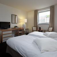 Hotel Paradise House twijn Lourdes- Twin Room Twin Camera Paradise Hotel Paradise Hotel- Lourdes