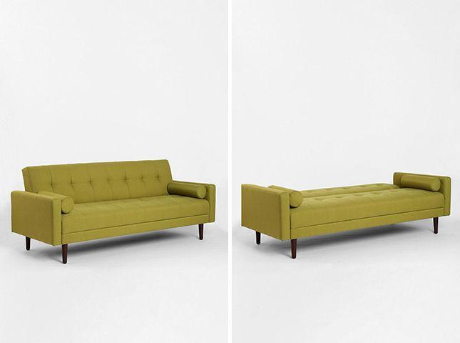 10 Sleeper Sofas That Don T Via Brit Co