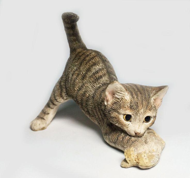 Оптовая продажа кошка, смола статуэтка кошки-изображение-Ремесла из смола-ID продукта:60401473663-russian.alibaba.com