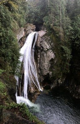 * CHECK * Twin Falls,Snoqualmie Region (3.5 miles, roundtrip Gain: 500 ft Highest Point: 1000 ft)