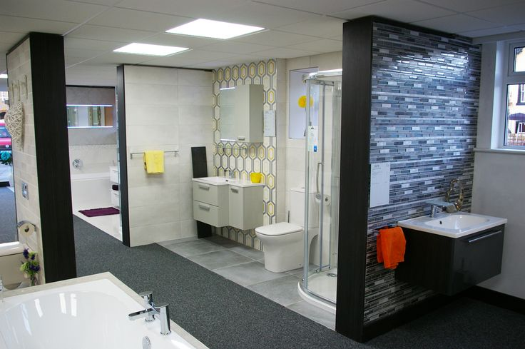 More extra hot news! Check out our displays in Ware Bathroom Centre! We think they look wonderful! Watch this space for more coming soon! 🔥🔥🔥 #deuco #flova #imex #pura #puracast #bathroom #design #interiordesign #showroom #opening #public