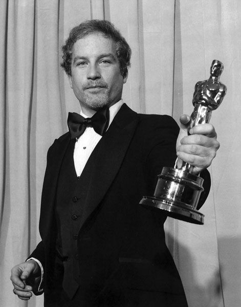 The 50th Academy Awards | Oscar Legacy | Academy of Motion Picture Arts and Sciences  1977 Best Actor Richard Dreyfus.. Goodbye Girl
