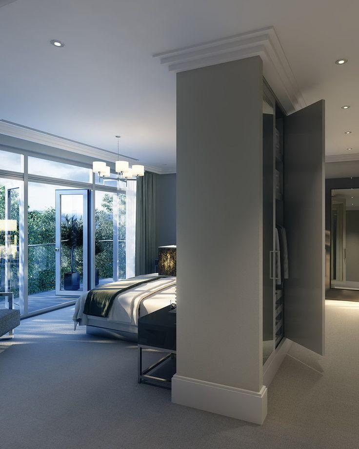 17 Best ideas about Modern Bedrooms – Design Modern Bedroom