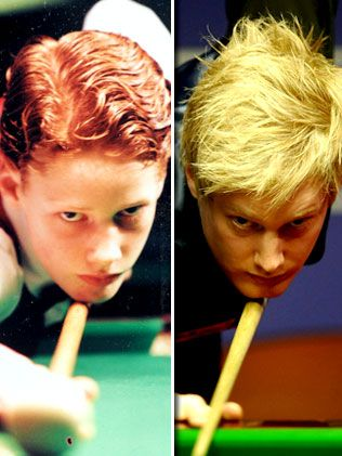 Oz Neil Robertson, the King of snooker from down under - What's On Xiamen