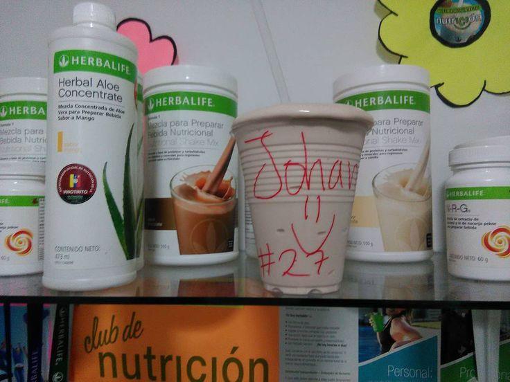 Sígueme en  el  #retode90días del delicioso #aloe #temix #batido #protein #fibra  #Herbalife #plan #total  DÍA 27/90  #paraunavidamejor  Y tu? Cuando empiezas tu #reto?  Nuestra Misión es su Nutrición! -Actividad Física Dirigida -Asesoria en Nutrición -Aumento de Masa Corporal -Control de Peso -Plan de comidas -Seguimiento Semanal -Incrementar su energía -Evaluación de Salud Gratis -Proporción Antioxidante y Oxigenante -Retardo del Envejecimiento -Comida Saludable -Mejorar tu Nutrición…