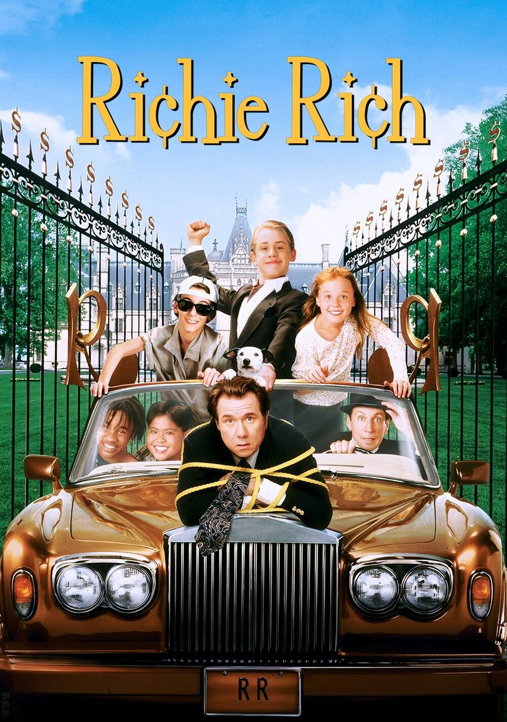 Loved this movie as a kid.