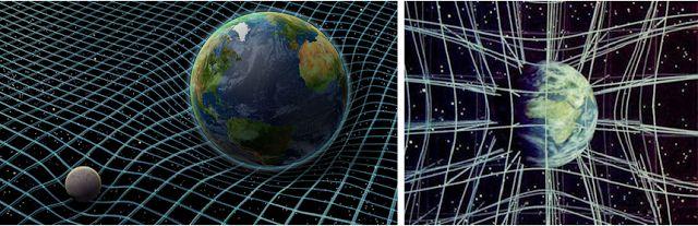 ¿Por qué es importante la detección de ondas gravitacionales?   Ciencia de Sofá