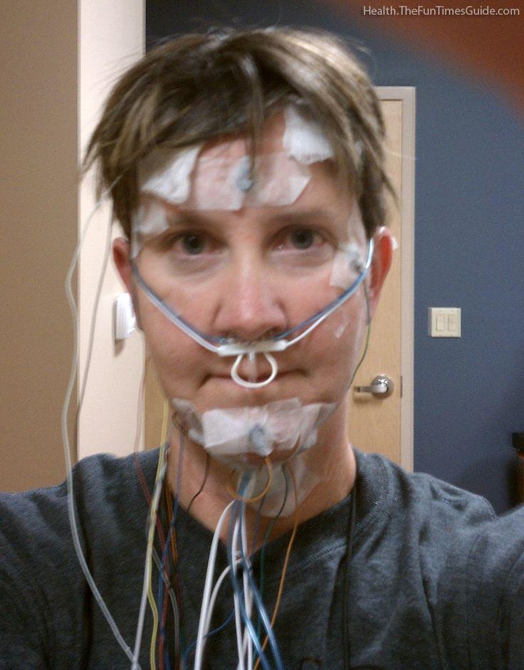 Sleep Study Review - I did a sleep study to see if I have sleep apnea. Here's what my sleep test was like + What I wish I knew ahead of time!