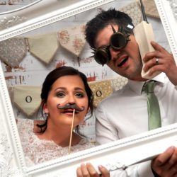 At Rent Event, we will offer you with the magic mirror photo booth for your wedding, event or party. With the help of these, you can make your wedding or celebration from ordinary to the memorable one. Contact us today.