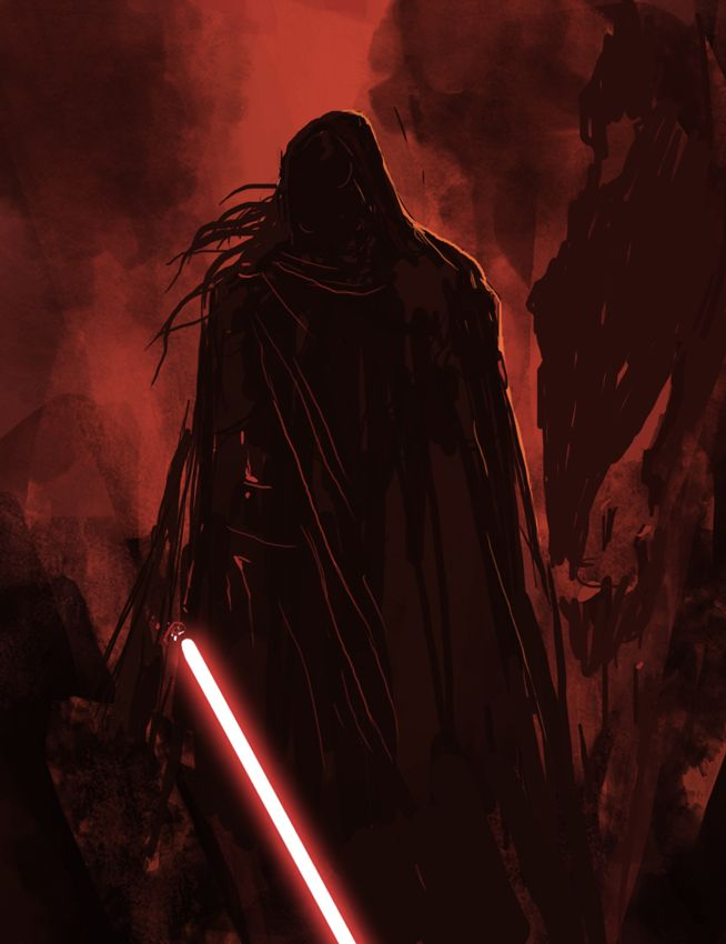 Lord Sith by Promethei on DeviantArt