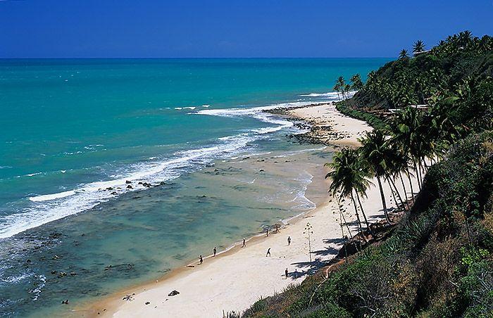 Pirambu || Praia do litoral Norte de Sergipe, area do entorno de Aracaju