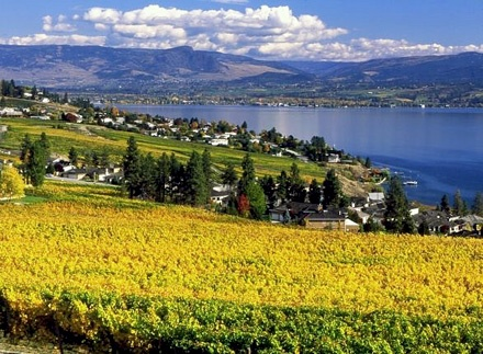 West Kelowna, British Columbia, Canada