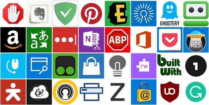 Microsoft esclarece número reduzido de extensões no Edge