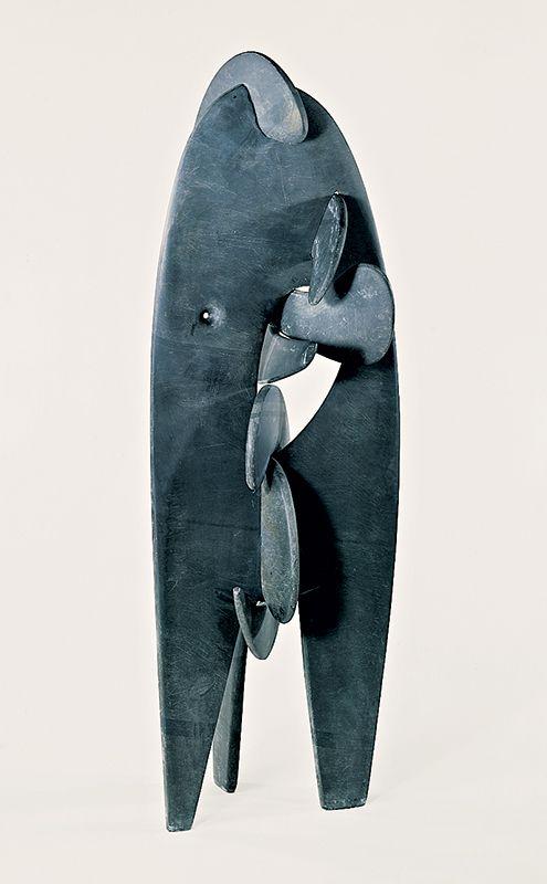 Isamu Noguchi (1946)