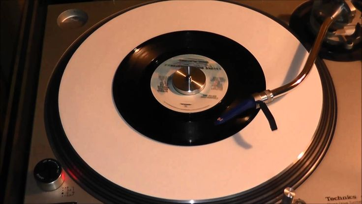 Ohio Players - Love Rollercoaster  [45RPM]