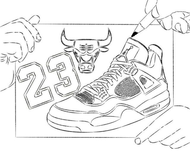27+ Pretty Image Of Lebron James Coloring Pages - Entitlementtrap.com  Sports Coloring Pages, Free Coloring Pages, Coloring Pages