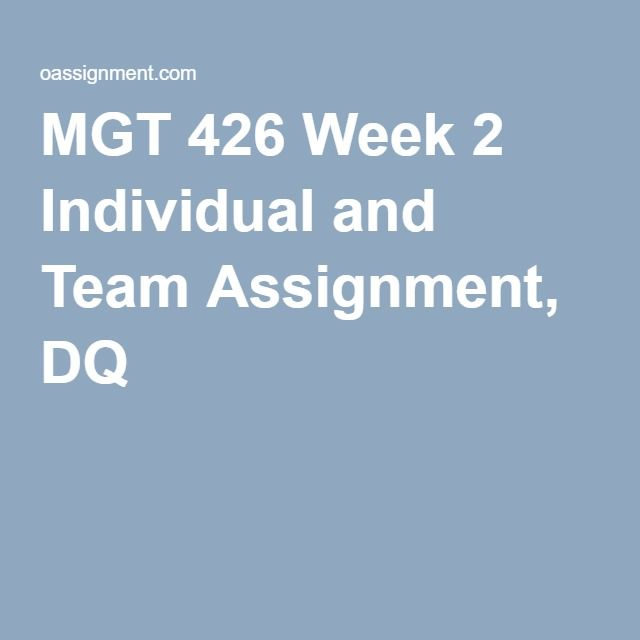 mgt 426 week 1 individual assignment mgt 426 week 3 individual assignment resistance to change paper prepare a 1,050- to 1,400-word paper identifying both organizational and individual causes of resistance to change describe how lewin's theory of change can be used to overcome resistance to change.