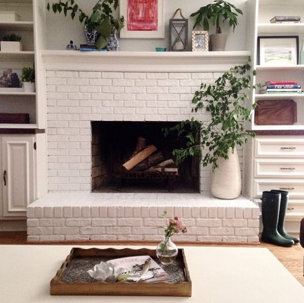 Alison's Thrifted Makeover:: All the Details - Nesting Place
