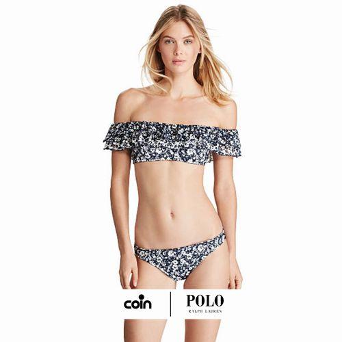 La scollatura in stile «Bardot» di Polo Ralph Lauren conquista anche la moda mare! www.coin.it https://video.buffer.com/v/595b53c5b6b0cd652f624f7b