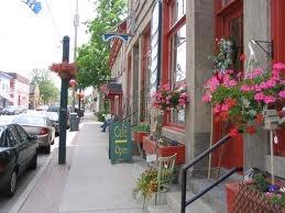 Merrickville, Ontario