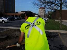 For your commercial and industrial paving needs in GTA, call Fort York Paving; a full service paving company with 30 years of providing quality and honest work.