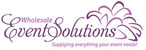 Wholesale Event Solutions