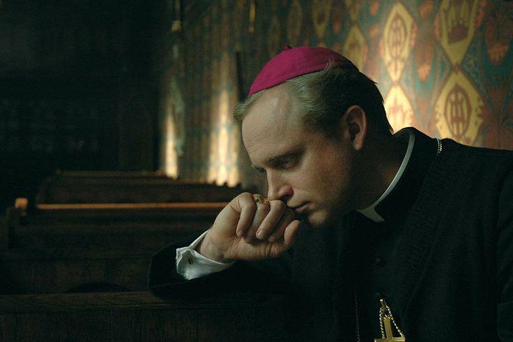 w jego roli jako papieża