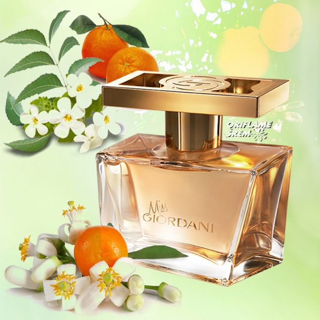 30399-Miss Giordani parfemska voda Intenzitet nerolija ovaj miris čini prepoznatljivim.Klasični italijanski cvet daje notu samopouzdanja,neverovatnu vitalnost i sofisticiranost.50 ml.