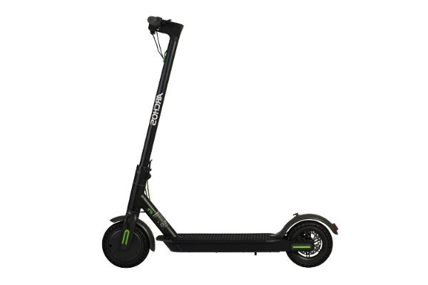 MWC 2018: ARCHOS Citee Connect is the world's first Android-powered electric scooter - Price Availability #AR #Gadgets #MR #Smartwatches #VR #Wearables  #WindowsPhoneEden