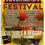French Promoter To Host First Reggae Festival In #Togo, West Africa