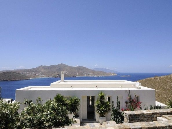 Mykonos - Dream Beach Houses from Homeaway - Photos