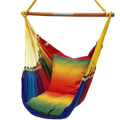 hangstoel Rainbow #2
