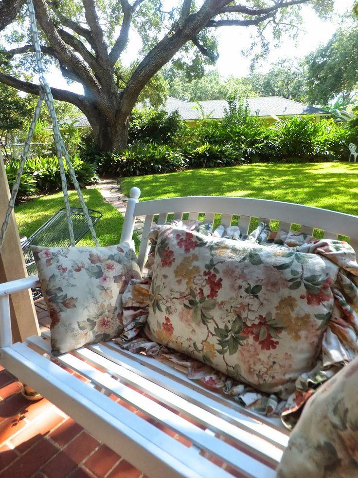 251 Best Swings ༺ ༻ Images On Pinterest Swings Chair