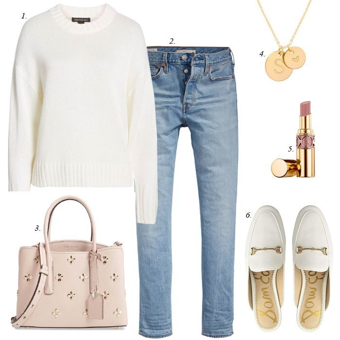 Spring outfits casual, Spring casual