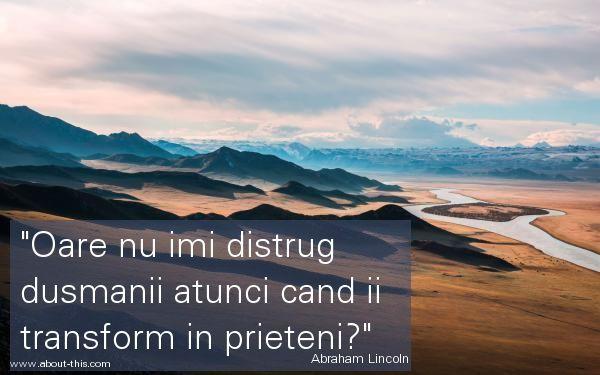 Citate despre viata - #citate #abrahamlincon #prieteni