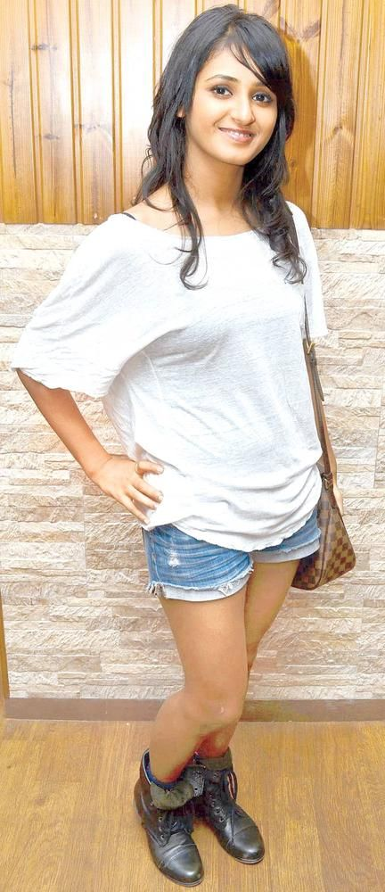 Get shorty: Shakti Mohan #Bollywood #Fashion