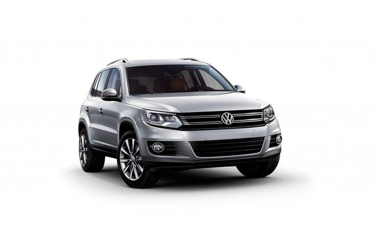 VW se une al reality México´s Next Top Model otorgando un Tiguan 2013 a la ganadora