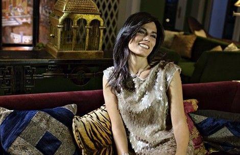Valeria Solarino: «Vorreiessere una popstar» - VanityFair.it